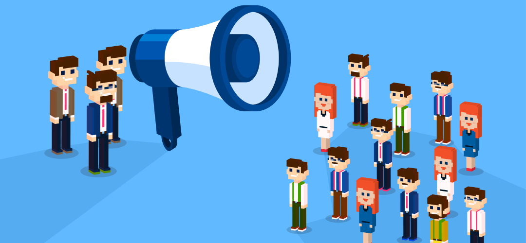 5 Keys for Getting Word of Mouth Traffic